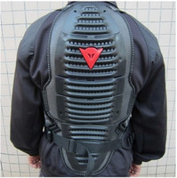 Wholesale 2014 NEW Brand New Motorcycle Motocross Bike Rock Climbing Back Protector Body Spine Armor One Size