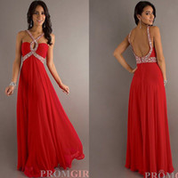 Cheap Cheap New stock Sexy Prom Gowns 2014 Hot Spring Summer Autumn Winter Girl Casual Bandage Women Clothing Set Long Formal Party Evening Dress