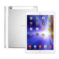 Under $300 Onda V919 Tablet PC Onda V919 MTK8382 Quad Core 1GB RAM 16GB ROM 9.7inch Dual Camera bluetooth GPS Android 4.2 3G WCDMA Phone Call phablet computer