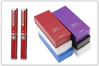 Wholesale 100 Original innokin Itaste EP With Iclear Atomizer Pen Style Pen Cap With diamond electronic cigarette Starter kit