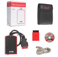 Professional diagnostic tool, VDM UCANDAS V3. 7 WIFI Diagnost...
