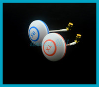Wholesale 2 Ghz Circular Polarized G Mushroom Antenna For FPV TX RX RP SMA Right angle