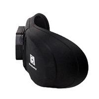 Electric 1:1 Yes NanGuang CN-2CL Folding Camera Binocular-Fixation Lens Hood Shade Blinder for Canon 5D MARKIII 7D 1DX 1DC 5DII 6D 70D 60D