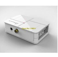 Voltage Regulator DC5V -10-65 White Color --- High quality fashion professional Banana Pi box. High quality fashion professional Banana Pi case