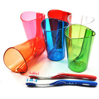 Wholesale Waterproof scale Tumbler Cups Set Combo Multi scaling wash couple cups Cups