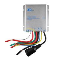 For Home 12v solar battery charger - Solar controller v v solar charger controller with led driver for led light Battery Option w