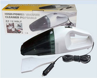Vacuum Cleaner car pc power - 40 High Power W Vacuum cleaner Portable Dust Wet and Dry Handheld Vehicle cleaner for Home Car Auto Car Vehicle Vacuum Cleaner AAA