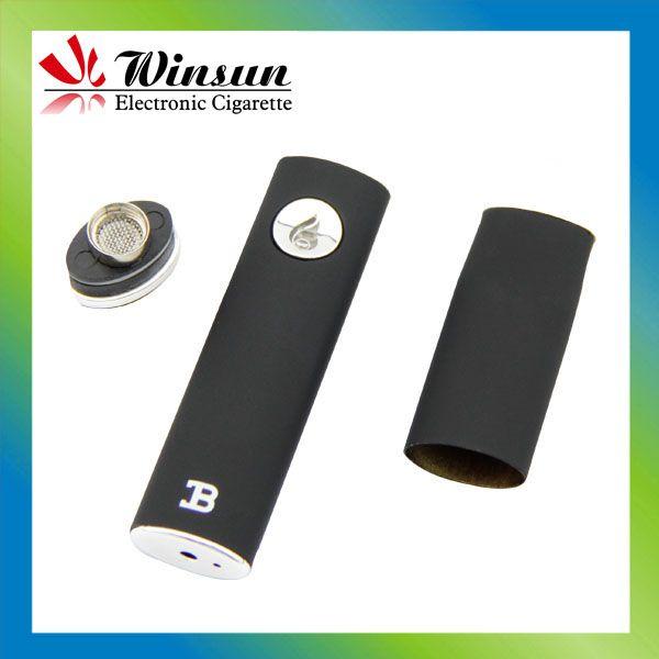 Electronic cigarette starter kit tornado