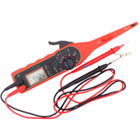 Circuit tester Automobile Circuit Detector car multimeter, M...