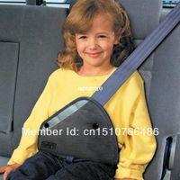 Wholesale Pieces Safe fit Car safety belt adjust device baby child safety belt protector seat belt