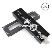 Wholesale Mercedes Benz motor pendant rear view mirror ornaments car ornaments hang act the role ofing car accessories