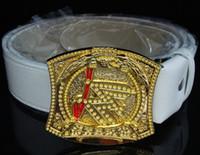 wrestling belt - Retail Wrestling Champion Belt White Black Brown colors for Choice