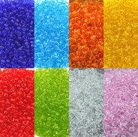 Cheap Glass seed beads Best seed beads Glass loose beads