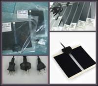 Wholesale 100Pcs W Heat Heated Heater Pad Bed Mat For Pet Reptile Amphibians x15cm P408