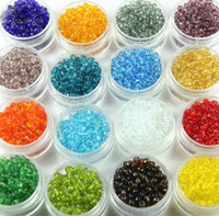 Cheap Glass seed beads Best Circle 1 loose beads