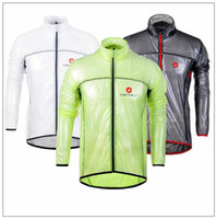 Wholesale 2014 castelli team Bicycle raincoat windbreak cycling coat wind coat bike dust coat split breathable wind and rain