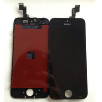 Black White LCD Display & Touch Screen Digitizer Full Assemb...