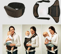 Wholesale multifunction breathable one shoulder Jerrybaby baby hip seat baby carrier inflant hip seat strap baby carriers toddle hip seat sling