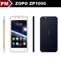 Cheap ZOPO ZP1000 MTK6592 Octa Core Ultrathin 5.0'' 3G Android 4.2 OTG Smartphone 1.7GHz IPS Screen 1280x720 1GB 16GB 14.0MP Android 4.2 002236
