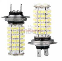 Wholesale 5x Bright White V Car H7 SMD LED Fog Light Bulbs Lamp Lighting
