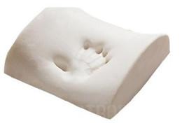 2017 oreillers de soutien lombaire housse de siège de la mémoire spatiale coton soutien lombaire voiture coussin de siège arrière tournure appui de taille coussin oreiller lombaire coussin oreillers de soutien lombaire à vendre