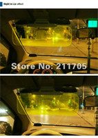 Wholesale day night the dual purpose prevent dazzle goggles night vision driving glasses sunglasses our patent product