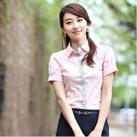 Lapel Neck Batwing/Dolman Sleeve Long Sleeve New fashion womens tops short-sleeved denim shirt fashion camisas femininas dudalina cheap atacado de roupas femininas