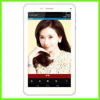 Quad Core Android 4.2 8GB 7Inch Onda V719 Quad Core MTK8382 Android 4.2 Jelly Bean 1GB RAM 8GB Storage HD phablet 3G Phone Call Tablet Dual Sim Card GSM WCDMA Retail