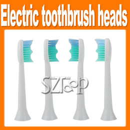 Wholesale Toothbrush Head ElectronicToothbrush Head Healthy Care Compatible HX6014 HX6013 HX6011 Brush