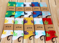 Cheap 2014 New fashion HUF socks for men lovely hipop sock for boy free size socks for girl price 100pcs 60g