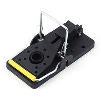 Wholesale 1pcs x Heavy Duty Rat Mouse Mice Snap Trap Killer Pest Control Reusable Easy to Set