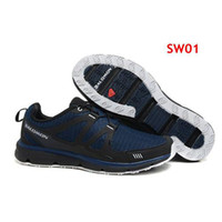 salomon shoes - Salomon Shoes S WIND Sneakers Designer Mens Shoes Top Athletic Shoes Professional Running Shoes Casual Outdoor Shoes Flat Shoes