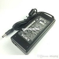 Wholesale High Quality Laptop AC Adapter for Lenovo Asus Toshiba BenQ V A X MM AC Adapter Power Supply Charger