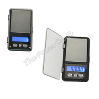Wholesale Factory price New g x g Mini Electronic Digital Pocket Jewelry weigh Scale Balance Gram LCD Display B16