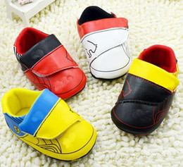 Wholesale 9 off PUbaby shoes Non slip soft bottom DROP SHIPPING shoes sale hot sale baby wear forst walker shoes CHEAP SHOES pairs C