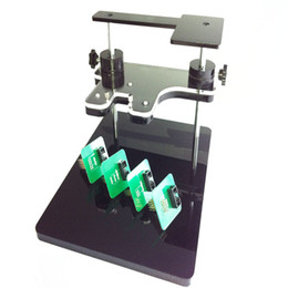 Wholesale BDM FRAME with Adapters Set Fit original FGTECH for BDM100 programmer