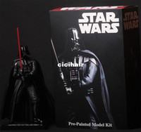 Wholesale Star Wars Darth Vader PVC Action Figure Collectible Model Toy quot cm MVFG101