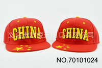 Wholesale Paternity patriotic hat baseball cap five pointed star embroidered cap hat CHINA parenting models