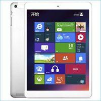 Quad Core Windows 8.1 32GB 9.7 Inch Onda V975W Intel Bay Trail-T Z3735D Windows 8.1S Quad Core 2G RAM 32G Storage Retina Dual Cameras Bluetooth WIFI OTG Tablet MQ05