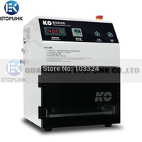 Yes EK RO mobile lcd repair machines ( oca vacumm laminating machine no need bubble removing) for refurbishing lcd for samsung for iphone