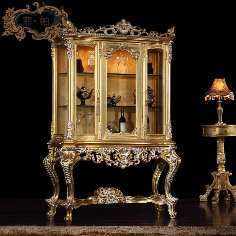 See larger image. Italian French Antique Furniture  classic Home Furniture Antique