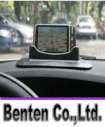 Free shipping Dashboard Anti-slip Sticky Pad Holder For GPS PSP Mobile PDA SAT NAV TOMTOM LLFA6929