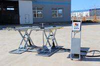 car lift - hydraulic scissor car lift mid rise mobile auto lift kgs