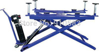 car lift - hydraulic scissor type mobile car lift portable scissor lift kgs