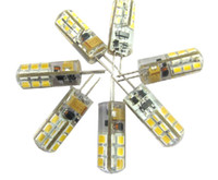 Wholesale G4 LED Lamp SMD LEDs W Corn Light DC V Degree Replace Halogen Lamp warranty years