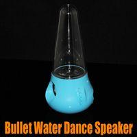 Cheap single Newest Style Best Universal HiFi Dancing Water Speaker