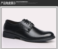 dress factory - Factory outlets dress shoes men s casual leather pointed shoes British tide thin black belt men s size