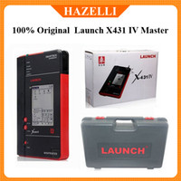 Wholesale Authorized Distributor Launch X431 IV Master Launch X IV Free Update via Internet