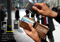 Wholesale New Arrivals Men s Portable Card Razors Ultra thin Carry on Card Razors with Blades Carors for Men s Outdoor Sports Travlling Hiking