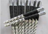 Wholesale Golf Grips Slip Resistance Colorful Carbon Yarn Rubber Golf Grips GRIP CASE